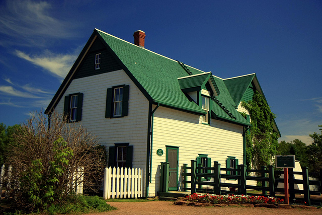 Green Gables Cottages for Rent