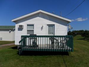 Cavendish Cottages PEI