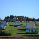 Vacation Rental Cottages in Cavendish PEI